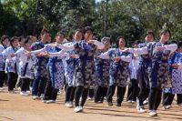 Okinawans and longevity