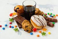 High-Sugar Diet