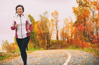 Body composition after menopause