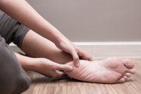 Heel Pain & Plantar Fasciitis
