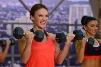 Strength Training Plateaus