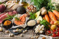 he Mediterranean Diet
